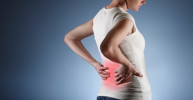 What You Need to Know About Low Back Disc Herniation image