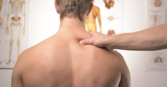 Is Your Neck Pain Disc Related? image